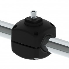 Scanstrut ROKK Rail Mount - No Top Plate - Modular Design