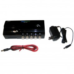 Shakespeare 4360 TV-AM-FM Splitter