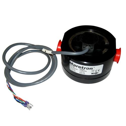 Maretron Fuel Flow Sensor f-FFM100 Fuel Flow Monitor