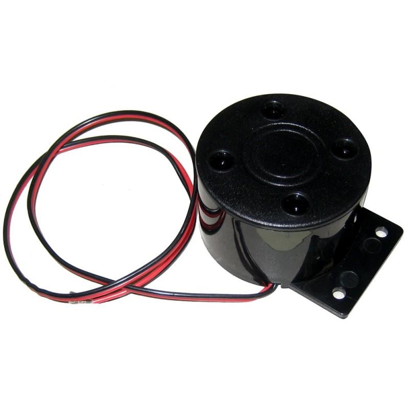 Raymarine Auxillary Alarm