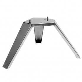 Kuuma Kettle Grill Leg Base f-Table Top Use