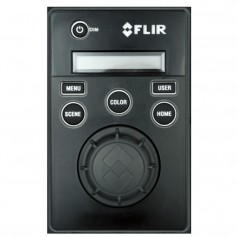 FLIR JCU-1 Joystick Control Unit f-M-Series - RJ45 Connection