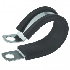 Ancor Stainless Steel Cushion Clamp - 2-1-2- - 10-Pack