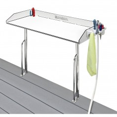 Magma Tournament Series Cleaning Station - Dock Mount - 48-
