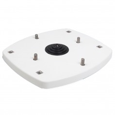 Seaview Adapter Plate f-Simrad HALO Open Array Radar Use f-Modular Mounts - ADA-R1 Required