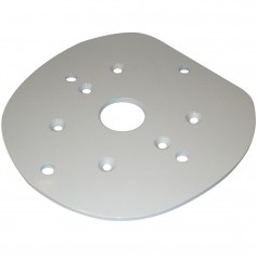 Edson Vision Series Mounting Plate f-Simrad HALO Open Array