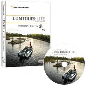 Humminbird Contour Elite - Woods-Rainy - Version 3