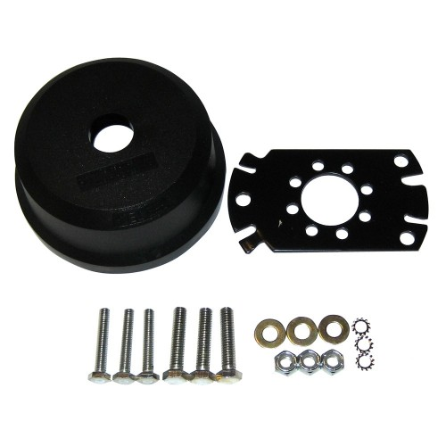 Octopus 90 Bezel Mounting Kit for Straight Shaft Drive