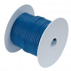 Ancor Dark Blue 14AWG Tinned Copper Wire - 100-