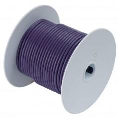 Ancor Purple 14AWG Tinned Copper Wire - 100-