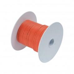 Ancor Orange 14AWG Tinned Copper Wire - 100-