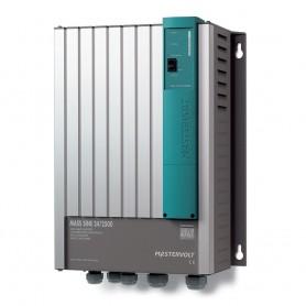 Mastervolt Mass Sine Wave Inverter 24-2500 -230V-50Hz-