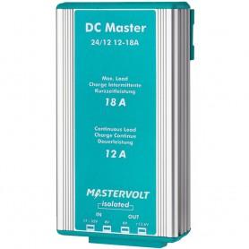 Mastervolt DC Master 24V to 12V Converter - 12A w-Isolator