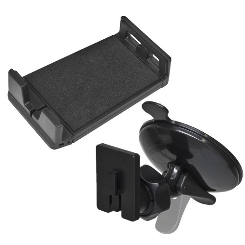 Bracketron NavGrip XL Dash - Window Mount