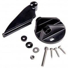 Raymarine CPT-DV-CPT-DVS Mounting Kit