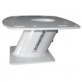 Scanstrut 6- Aluminum PowerTower f-2kW - 4kW Raymarine- Garmin - Navico