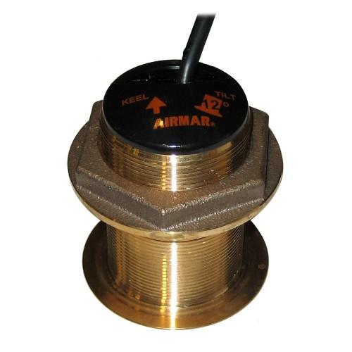Furuno B60-12- 12 Degree Tilted Element Transducer -10-Pin-