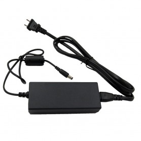 JENSEN 110V AC-DC Power Adapter f-12V Televisions