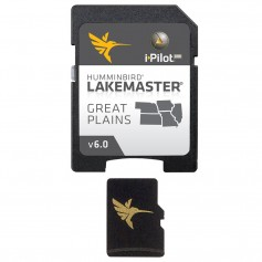 Humminbird LakeMaster Chart Great Plains