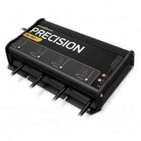 Minn Kota MK-460PC Precision On-Board Charger 4 Bank 15 Amps