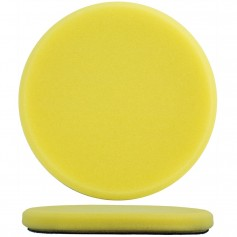 Meguiar-s Soft Foam Polishing Disc - Yellow - 5-