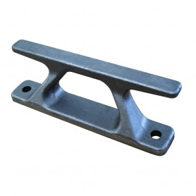 Dock Edge Dock Builders Cleat - Angled Aluminum Rail Cleat - 10-