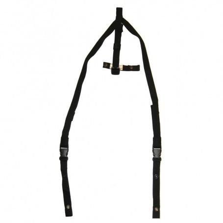 Mustang Leg Strap Assembly