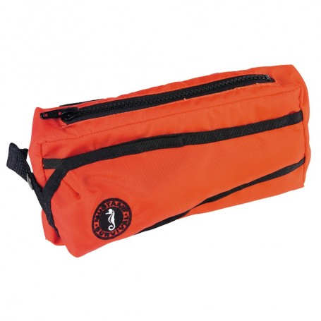 Mustang Utility Accessory Pouch f-Inflatable PFD-s - Orange