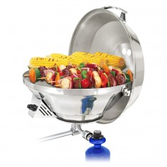 Magma Marine Kettle 3 Gas Grill - Party Size - 17-