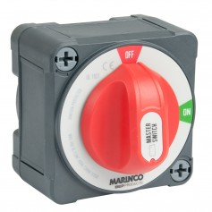 BEP Pro Installer 400A EZ-Mount On-Off Battery Switch - MC10