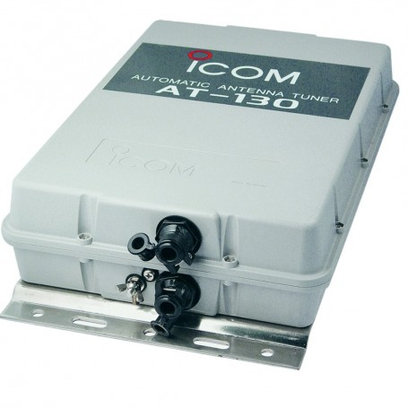 Icom HF Automatic Antenna Tuner f-M802-01