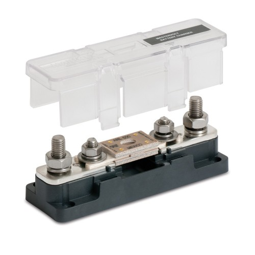 BEP Pro Installer ANL Fuse Holder w-2 Additional Studs - 750A