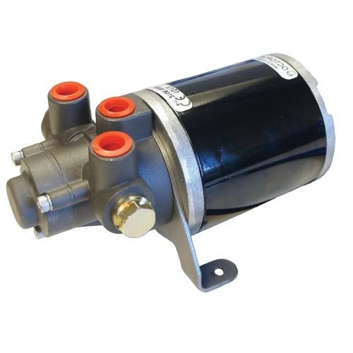Octopus Hydraulic Gear Pump 12V 10-15CI Cylinder