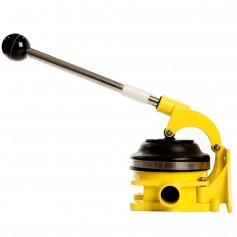 Whale Gusher 10 Manual Bilge Pump On Deck-Bulkhead Mount