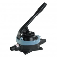 Whale Gusher Urchin Bilge Pump On Deck Mount Fixed Handle