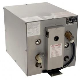 Whale Seaward 6 Gallon Hot Water Heater w-Front Heat Exchanger - Galvanized Steel - 120V - 1500W