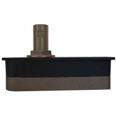 Raymarine CPT-120 Bronze Thru Hull w-Fairing Block