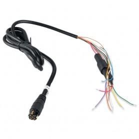 Garmin Power-Data Cable -Bare Wires- f-GPSMAP 2xx- 3xx - 4xx Series