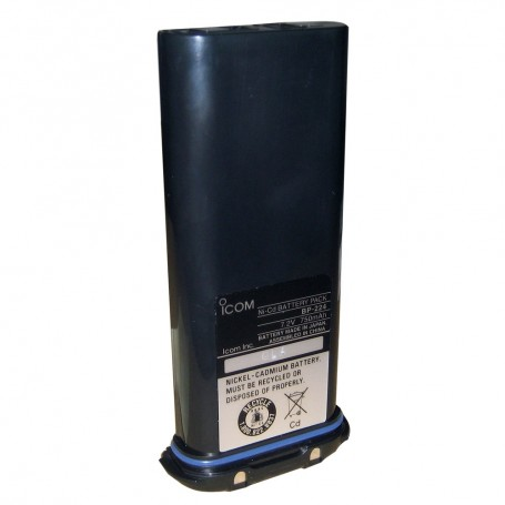 Icom Ni-Cad Battery f-M2- M32 - GM1600