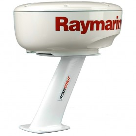 Scanstrut 14- PowerTower Composite f-Raymarine - Garmin Domes