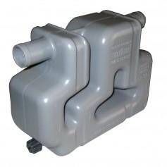 Vetus Waterlock LP 30 Fixed Inlet- 30mm