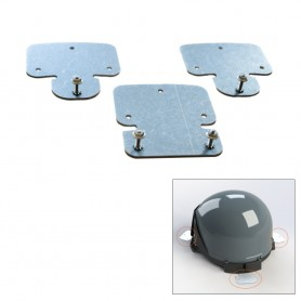 KING Removable Roof Mount Kit