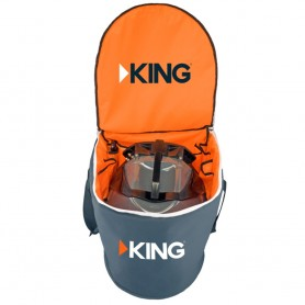 KING Portable Satellite Antenna Carry Bag f-Tailgater or Quest Antenna