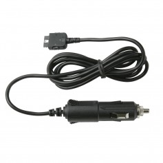 Garmin 12V Adapter Cable f-Cigarette Lighter f-nuvi Series