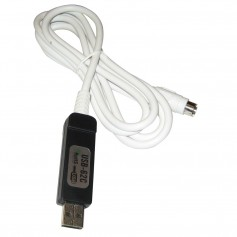 Standard Horizon USB-62C Programming Cable