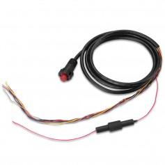 Garmin Power Cable - 8-Pin