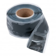 Ancor Repair Tape - 1- x 10- - Black