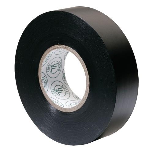 Ancor Premium Electrical Tape - 3-4- x 66- - Black