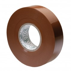 Ancor Premium Electrical Tape - 3-4- x 66- - Brown