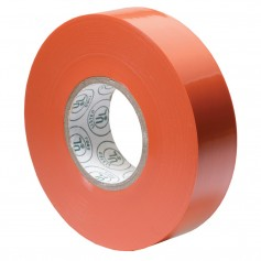 Ancor Premium Electrical Tape - 3-4- x 66- - Orange